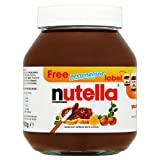 Nutella Hazelnut Spread, 26.5oz