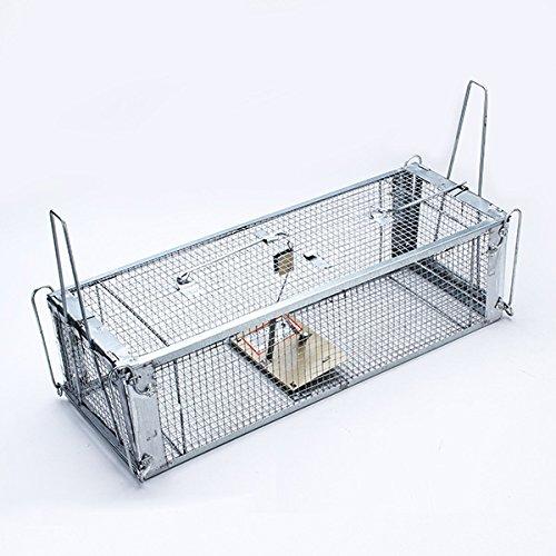 dual-doors-humane-high-sensitivity-mouse-rat-trap-catcher-cage-pest-control