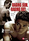 Cover art for  Raging Sun, Raging Sky