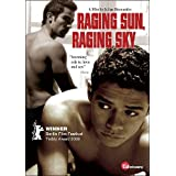Raging Sun Raging Sky [Import]by Jorge Becerra