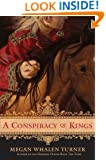 A Conspiracy of Kings (The Queen's Thief Book 4)