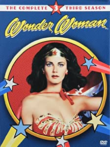 Wonder Woman: Season 3