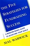 The Five Strategies for Fundraising S...