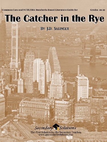 the preservation of peace and pursuit of compassion in the catcher in the rye by jd salinger Issuu is a digital publishing platform that makes it simple to publish magazines, catalogs, newspapers, books, and more online easily share your publications and get.