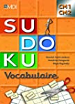 SUDOKU VOCABULAIRE CM1-CM2