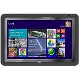Bobj Rugged Case for ASUS VivoTab Smart 10 (ME400C) Tablet - BobjGear protective tablet cover (Bold Black)