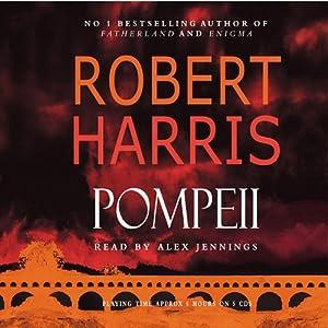 Pompeii Hörbuch