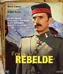 La Forja De Un Rebelde [DVD]