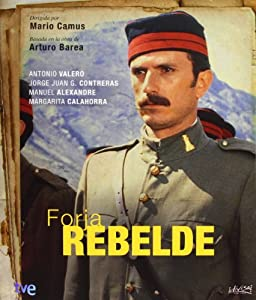 Forja de un rebelde ), The Forging of a Rebel - 3-DVD Set, La Forja de