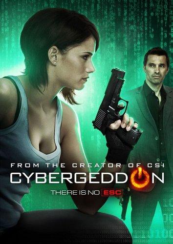 مشاهدة فيلم Cybergeddon مترجم اون لاين
