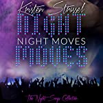 Night Moves: Night Songs, Book 2 | Kristen Strassel