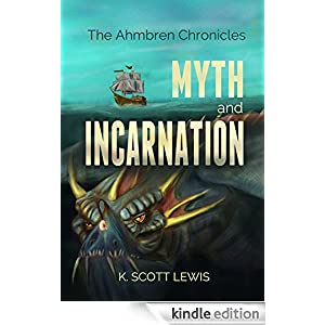 Myth and Incarnation on Amazon.com