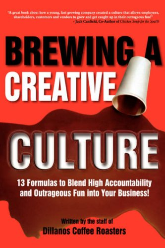 Brewing A Creative Culture