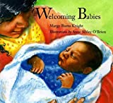 img - for Welcoming Babies book / textbook / text book