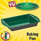 Orgreenic Baking Pan 9in by 13in