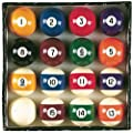 Viper Billiard Master Complete 16 Ball Set