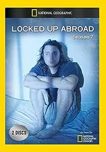 Locked Up Abroad Season 7 (2 Discs)
