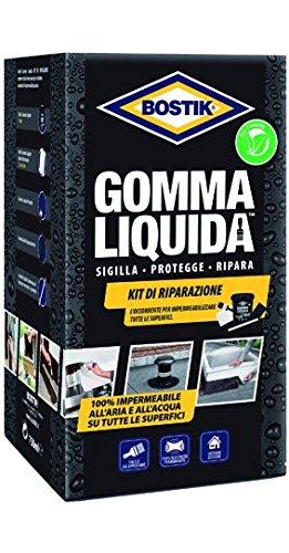 GOMMA LIQUIDA BOSTIK STARTER-KIT
