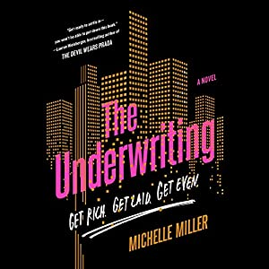 The Underwriting Audiobook