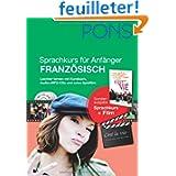 PONS Sprachkurs für Anfänger Französisch