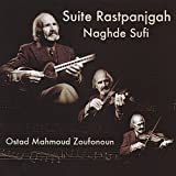 Image of Suite Rastpanjgah-Naghde Sufi
