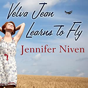 Velva Jean Learns to Fly Audiobook