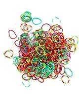 Jacks - Bracelet Pack - Recharge Elastiques Rayés