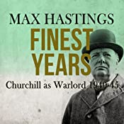 Finest Years | [Max Hastings]