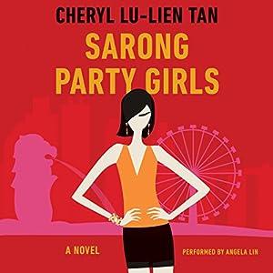 Sarong Party Girls Audiobook