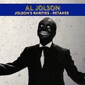 Jolson`s Rarities - Retakes