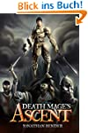 Death Mages Ascent (Death Mage Series...