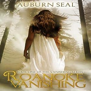 Roanoke Vanishing Audiobook