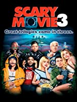 Scary Movie 3 [HD]