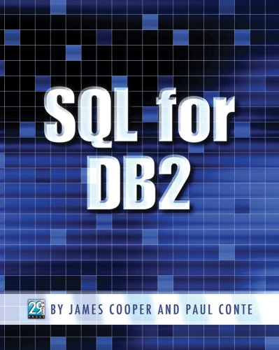 SQL for DB2 (Sql Programming Style compare prices)