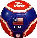 Voit World Cup Soccer Ball USA - Size 5