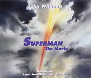 Williams Superman The Movie by Film Classics