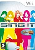 echange, troc Disney sing it