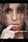Shakira-Póster de Oral Fijación Tour-Hot Nuevo