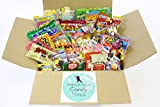 37 Japanese Candy and Snack Okashi Set