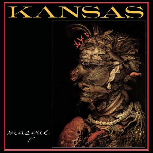 Kansas: Masque