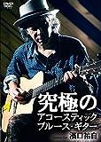 究極のアコースティック・ブルース・ギター [DVD] ランキングお取り寄せ