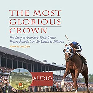 The Most Glorious Crown Audiobook