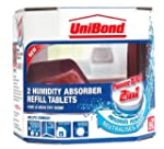 Unibond 450g Humidity Absorber Power...