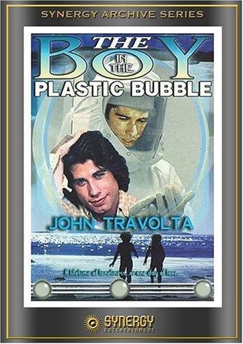 Boy in the Plastic Bubble by John Travolta