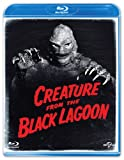 The Creature from the Black Lagoon in Blu-ray 3D [1954] [Region Free]