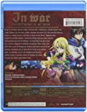 Image de The Legend of the Legendary Heroes: Part 1 (Blu-ray / DVD Combo)