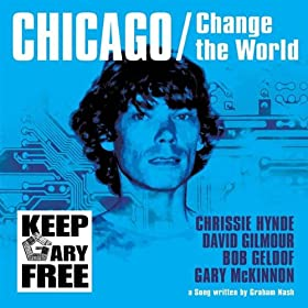 Chicago/Change The World