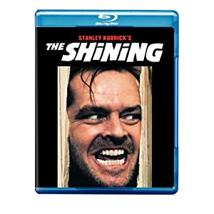 Click to buy Scariest Movies of All Time: The Shining from Amazon!