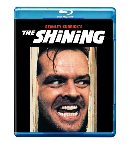 Blu-ray : The Shining (Special Edition, Widescreen, , Dubbed, Dolby)