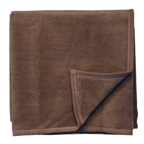 Velour Blanket King Size front-1057083